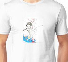 Kylie's Keyboard Unisex T-Shirt