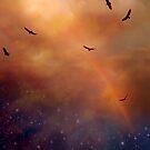 Somewhere Under The Rainbow by Elizabeth Burton