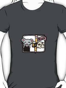 Squeak the Mouse T-Shirt
