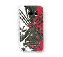 Wolverine - Movie Samsung Galaxy Case/Skin