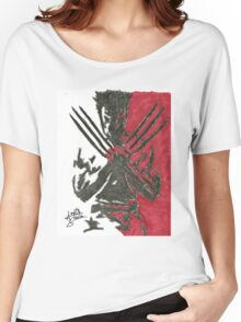 Wolverine - Movie Women's Relaxed Fit T-Shirt