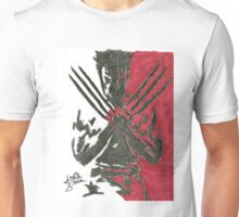 Wolverine - Movie Unisex T-Shirt