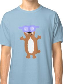 Hollywood Hamster Classic T-Shirt