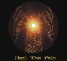 Heal The Pain by saleire