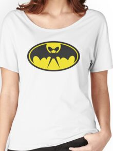 The Zubatman Women's Relaxed Fit T-Shirt