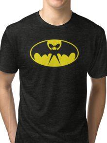 The Zubatman Tri-blend T-Shirt