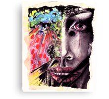 spona Canvas Print
