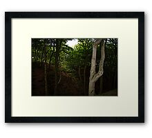 Perpetual (Ramsbottom)  Framed Print