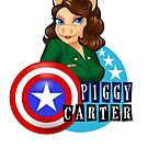 Piggy Carter: Agent of S.P.O.R.K. by BeccaW