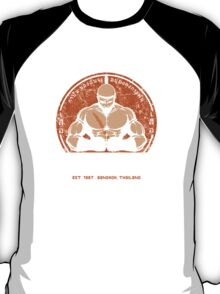 Muay Thai Camp T-Shirt