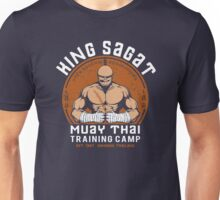 Muay Thai Camp Unisex T-Shirt