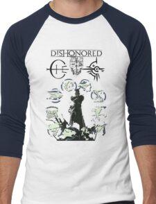 Restoring Honour Men's Baseball ¾ T-Shirt