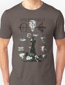 Restoring Honour Unisex T-Shirt