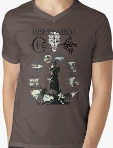 Restoring Honour Mens V-Neck T-Shirt