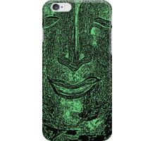 Buddha of Compassion 1 - Design 3 iPhone Case/Skin