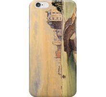 St Andrews Golf Course Scotland iPhone Case/Skin