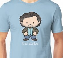 The Scribe Unisex T-Shirt