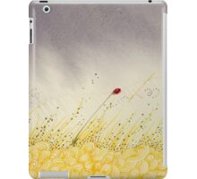 Gust of Wind iPad Case/Skin