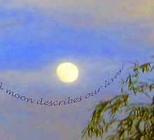 Full Moon by DAdeSimone