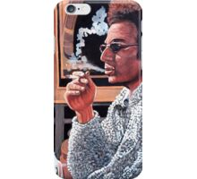 Cosmo Kramer iPhone Case/Skin