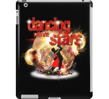 Dancing with the Stars Disco Balls Crashing iPad Case/Skin