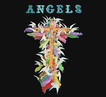 Angels. [After Gustav Dore] Unisex T-Shirt