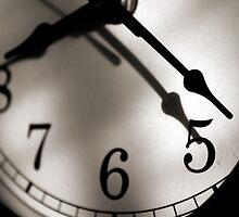 Time ~~ 'tis but an illusion by BettinaSchwarz