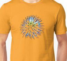 Firework3 Unisex T-Shirt