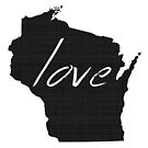 Love Wisconsin by surgedesigns