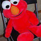 Elmo! by Geraldine Miller