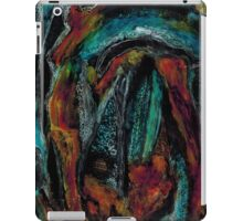 Depth Sounding iPad Case/Skin