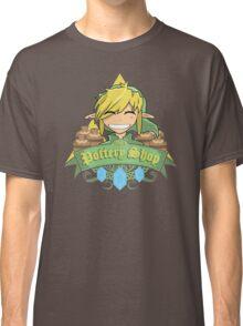 Links Pottery Shop Classic T-Shirt