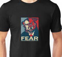MANBEARPIG IS SUPER SERIAL! Unisex T-Shirt