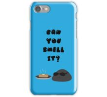 Can You Smell It? iPhone Case/Skin