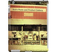 """""""A COUNTRYFIED GALLERY""""... prints and products iPad Case/Skin"""
