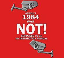 Orwell's 1984 Unisex T-Shirt