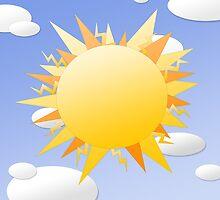 Sunny Day by regidesigns