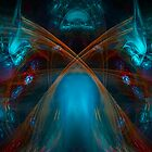 Apophysis Collection 2010 by Virginia N. Fred