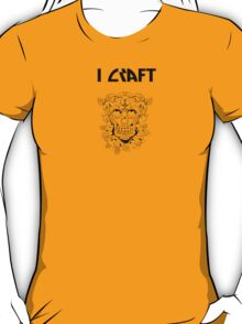 I Craft T-Shirt