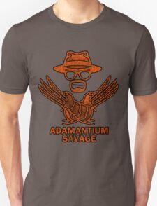 Adamantium Savage T-Shirt