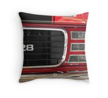 Z/28 Throw Pillow
