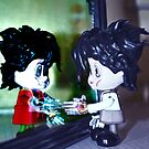Edward and....Edward? by Erin-Louise Hickson