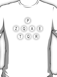 The Imitation Game - I Love You T-Shirt