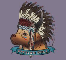 Pitting Bull Kids Clothes