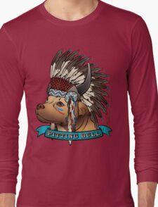 Pitting Bull Long Sleeve T-Shirt