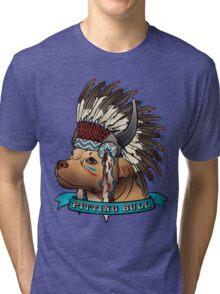 Pitting Bull Tri-blend T-Shirt