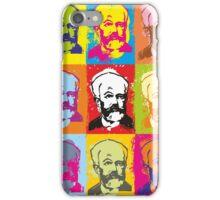 Tchaikovsky shocked iPhone Case/Skin