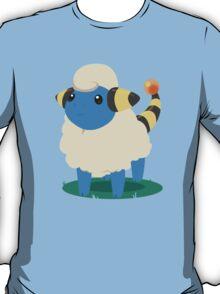 Do androids dream of Mareep? T-Shirt