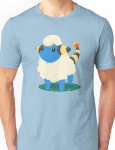 Do androids dream of Mareep? Unisex T-Shirt