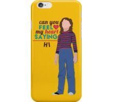 Fun Home - Ring of Keys iPhone Case/Skin